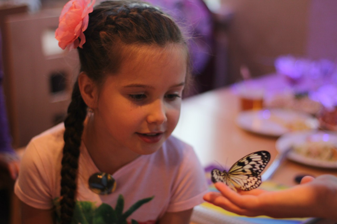 ведение детских праздников Челябинская улица